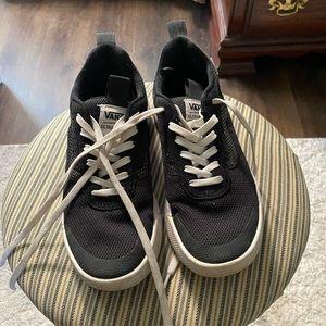 Vans ultra range sneakers
